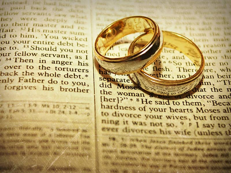 7 scriptures for relationships