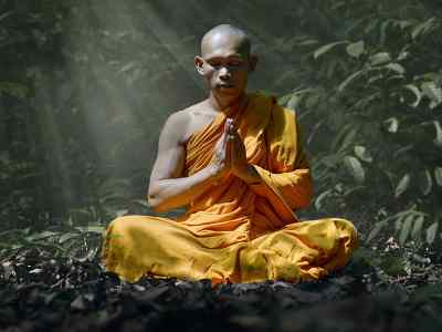 4 influential buddhists famous