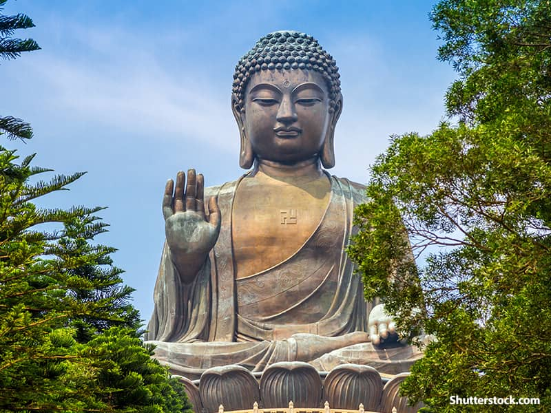 7 buddhism facts that
