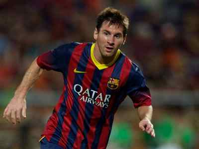 What Religion Is Lionel Messi? Other Beliefnet