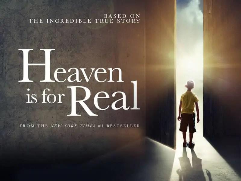 What Does Heaven Look Like Beliefnet