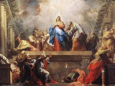 What Is Pentecost And Why Do We Celebrate It Beliefnet