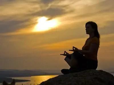 5 Simple Steps For Feeling More Peaceful Beliefnet