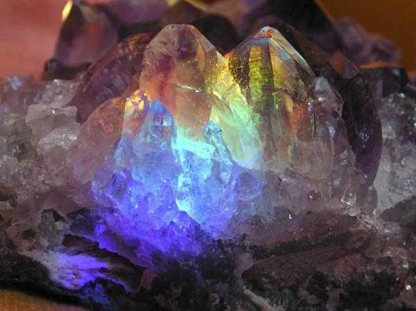 Healing Gemstones and Crystal