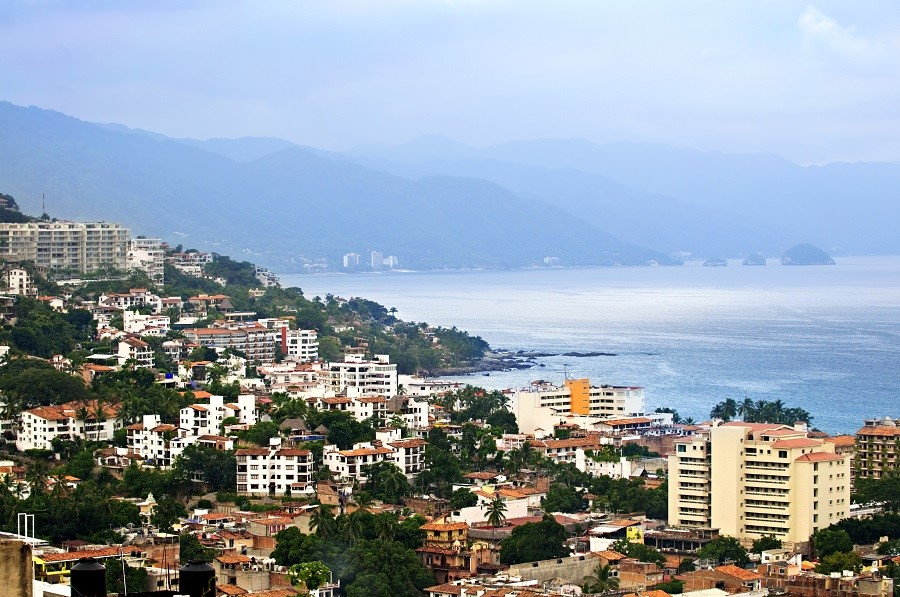 Puerto Vallarta, Mexico (photo: Getty)
