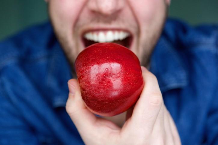 Comer fruta y verdura ayuda a combatir la depresión