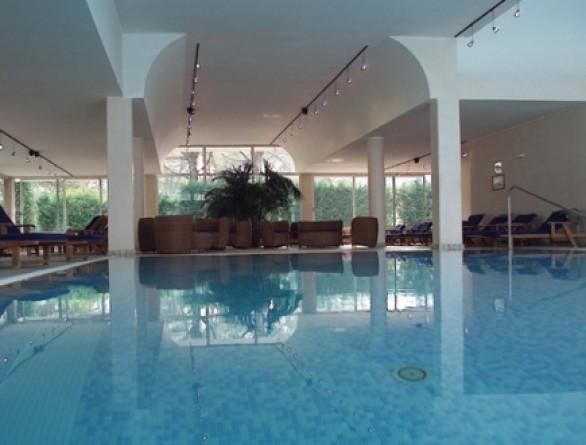 Riapre il Majestic Hotel di Galzignano Terme SpaGolf Resort
