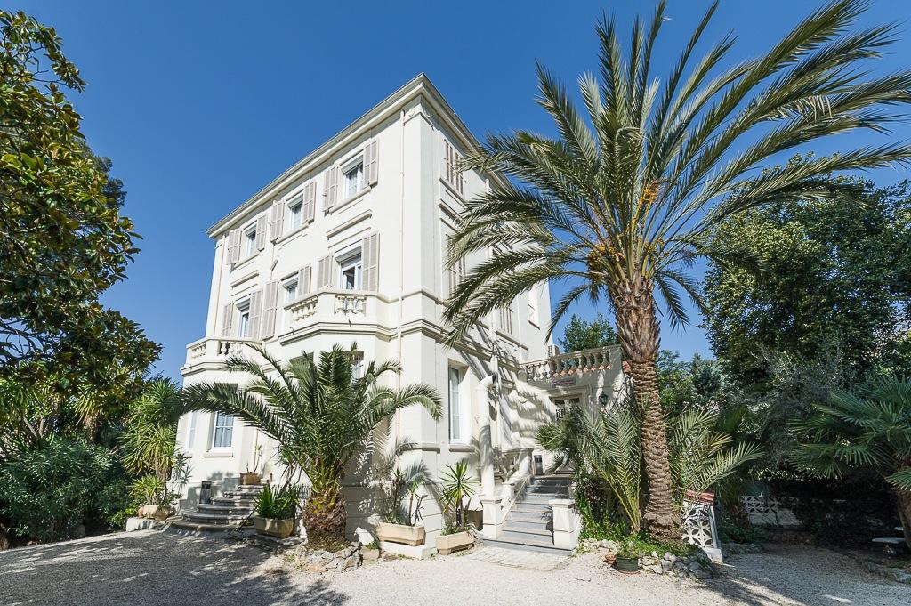 Shooting photos immobilier d'hôtel - hôtel à Cannes