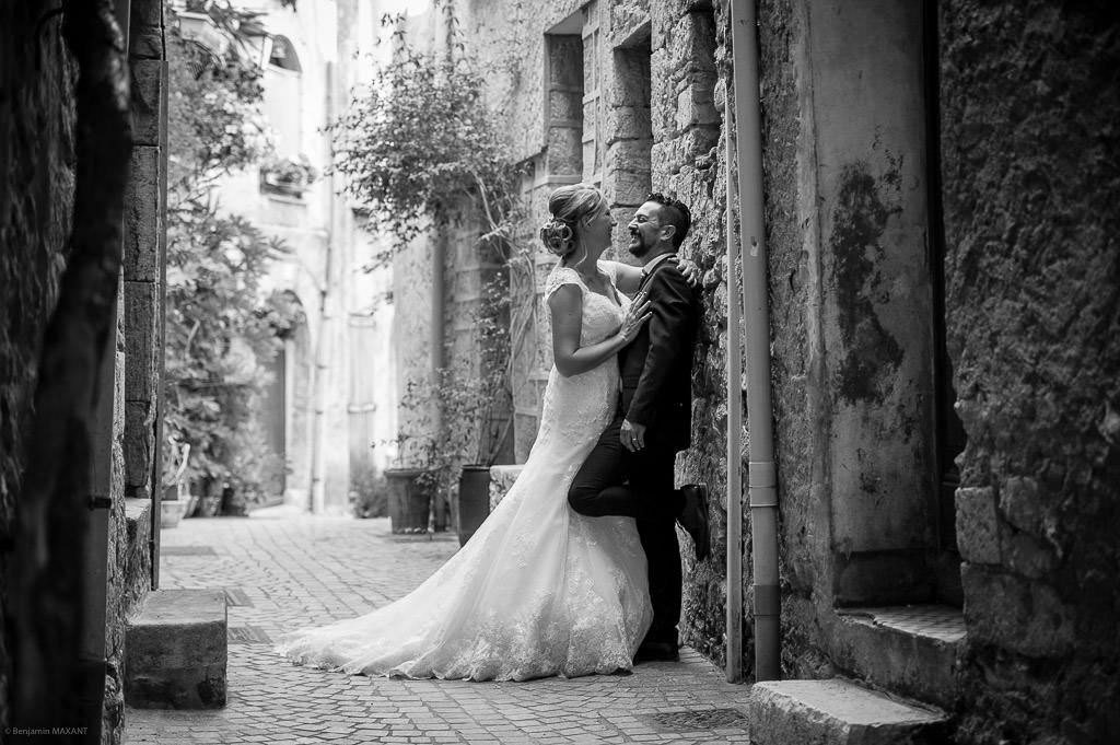 Mariage d'Ophelie & Yann