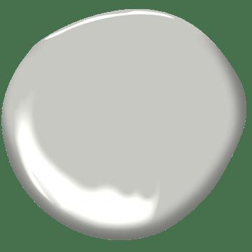 Silver Chain 1472 Benjamin Moore
