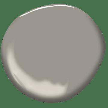 Graystone 1475  Benjamin Moore