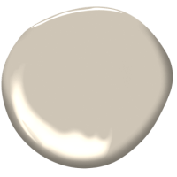 Smokey Taupe 983 | Benjamin Moore