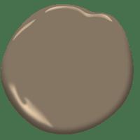 Taupe Rustique 999 | Benjamin Moore