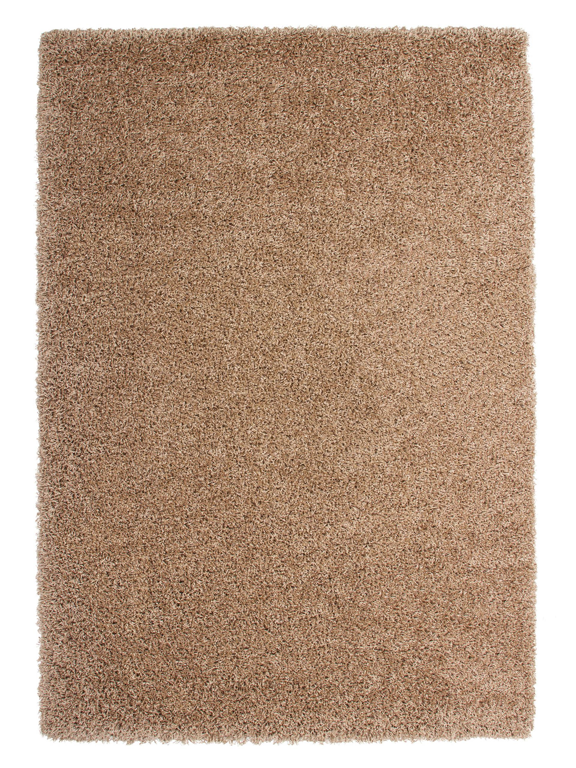 Hochflor Teppich Beige 160x230 Obsession Hochflor Shaggy Teppich Funky Langflor 10 Farben