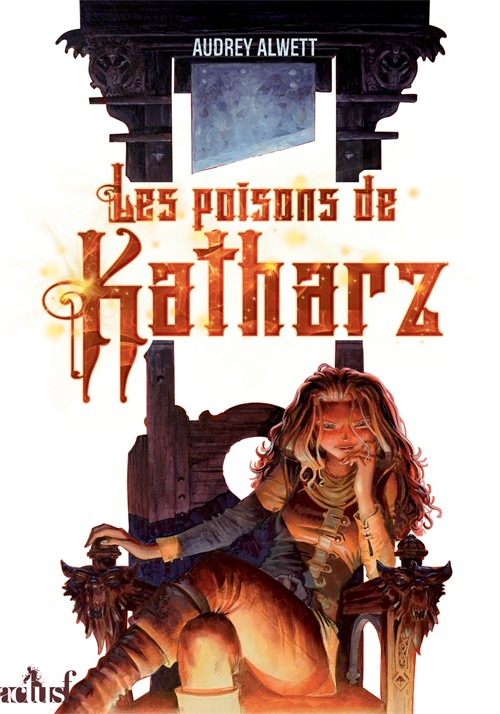 """Résultat de recherche d'images pour """"les poisons de katharz"""""""