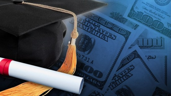 Image result for Texas Scholarship