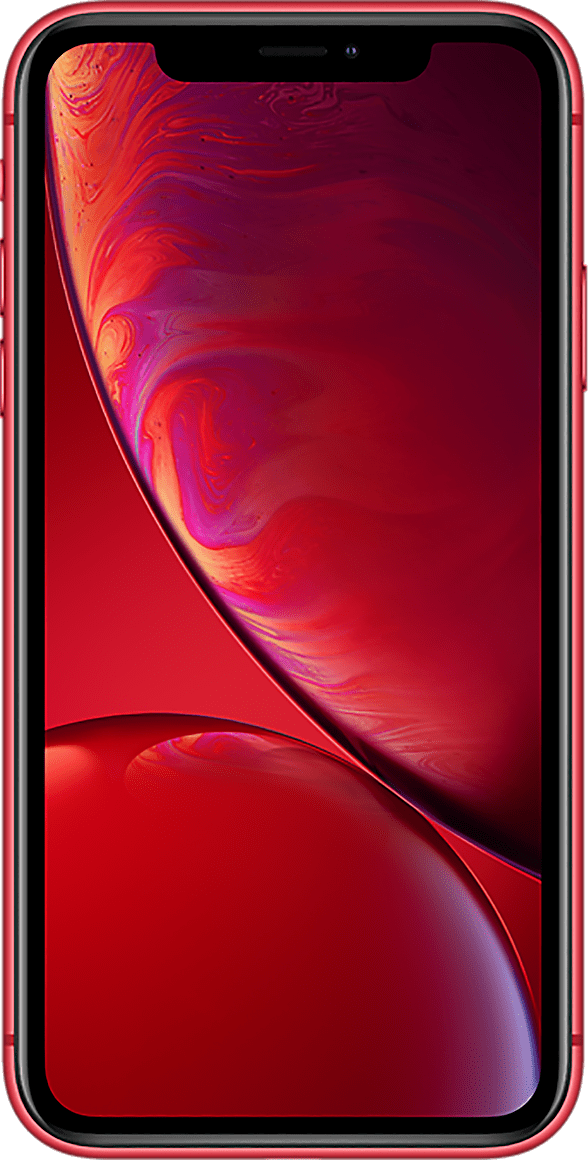 Apple iPhone XR (128GB (PRODUCT) RED Refurbished Grade A) at £150.00 on 4G Essential 500MB (24 Month(s) contract) with UNLIMITED mins; UNLIMITED texts; 500MB of 4G data. £38.00 a month. Extras: EE: Service Pack Benefits.