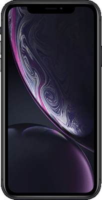 Apple iPhone XR (128GB Black Refurbished Grade A) at £60.00 on 4G Essential 60GB (24 Month(s) contract) with UNLIMITED mins; UNLIMITED texts; 60000MB of 4G data. £49.00 a month. Extras: EE: Service Pack Benefits.