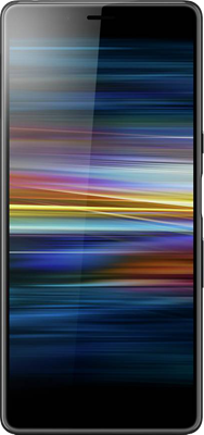Sony Xperia L3 (32GB Black) at £129.99 on Pay As You Go. Extras: Top-up required: £25.