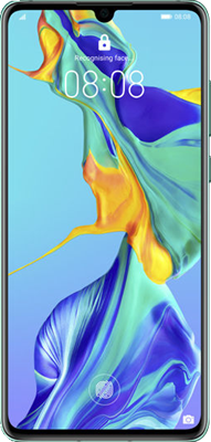 Huawei P30 Pro (128GB Aurora Blue) at £50.00 on 4G Essential 10GB (24 Month(s) contract) with UNLIMITED mins; UNLIMITED texts; 10000MB of 4G data. £49.00 a month. Extras: EE: Service Pack Benefits.