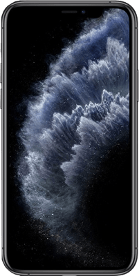Apple iPhone 11 Pro (64GB Glossy Space Grey) at £30.00 on 4G Essential Unlimited (24 Month(s) contract) with UNLIMITED mins; UNLIMITED texts; UNLIMITEDMB of 4G data. £84.00 a month. Extras: EE: Service Pack Benefits.
