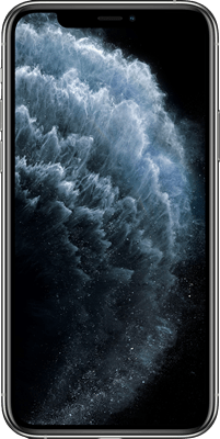 Apple iPhone 11 Pro (256GB Glossy Silver) at £130.00 on 4G Essential 4GB (24 Month(s) contract) with UNLIMITED mins; UNLIMITED texts; 4000MB of 4G data. £74.00 a month. Extras: EE: Service Pack Benefits.