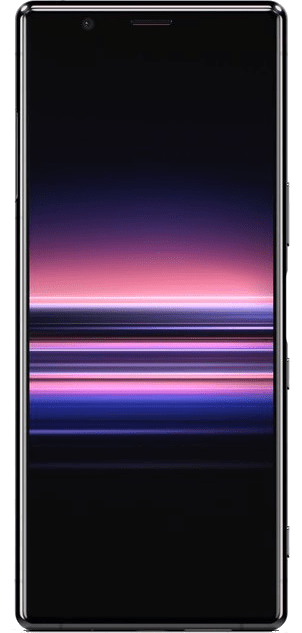 Sony Xperia 5 (128GB Black) at £10.00 on 4G Essential 60GB (24 Month(s) contract) with UNLIMITED mins; UNLIMITED texts; 60000MB of 4G data. £59.00 a month. Extras: EE: Service Pack Benefits.