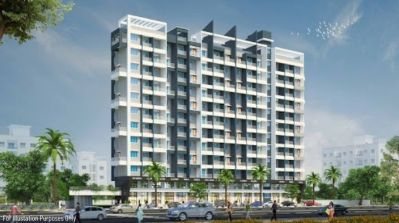 New Residential Project in Maharashtra - 2021