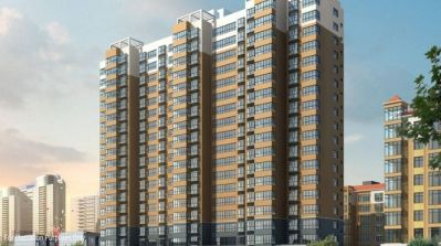 New Residential In Gujarat by Sheladia Projects