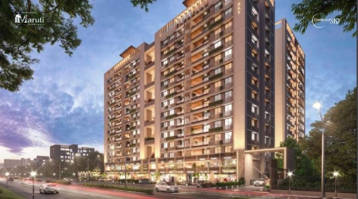 New Residential Project in Gujarat - 2021
