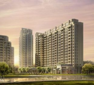 New Residential Projects in Orissa