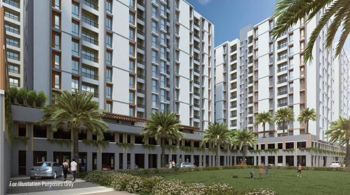 New Residential Project in West Bengal