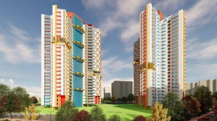 New Residential Project in Rajkot, Gujarat