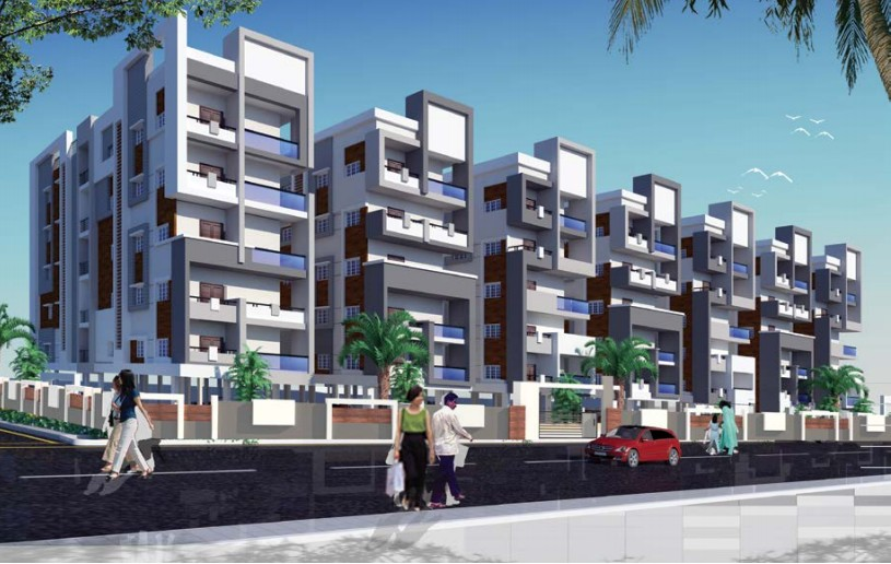 Upcoming Residential Project in Karnataka