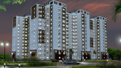 New Residential Project In Maharashtra