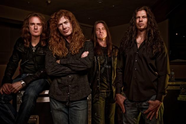 Megadeth | Transistor