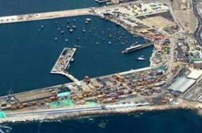 Imagen:Puerto de Arica | Puertoarica.cl