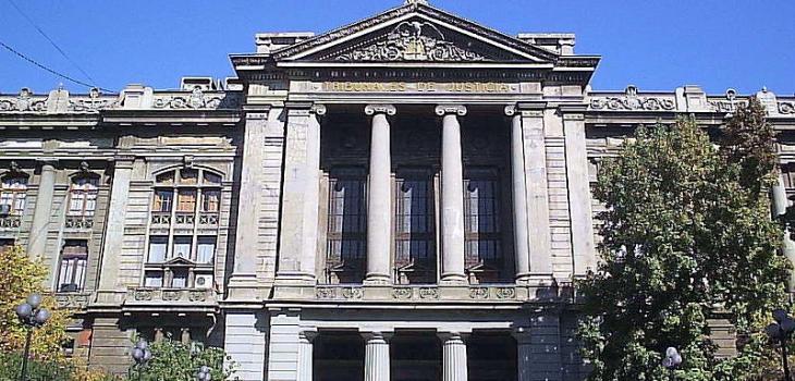 Corte Suprema | Alstradiaan Alstradiaan Blog (CC)