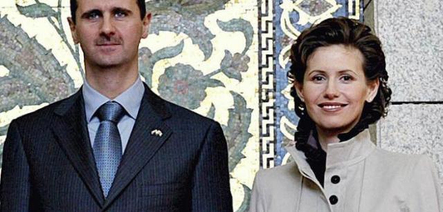 Bashar al Asad   Ricardo Stuckert/ABr