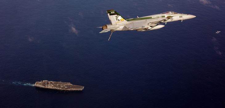 Archivo | Lt. Neal Young/U.S. Navy