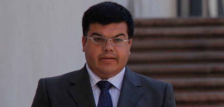 Jorge Retamal | Pedro Cerda/Agencia UNO