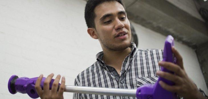 Luis Robayo | AFP