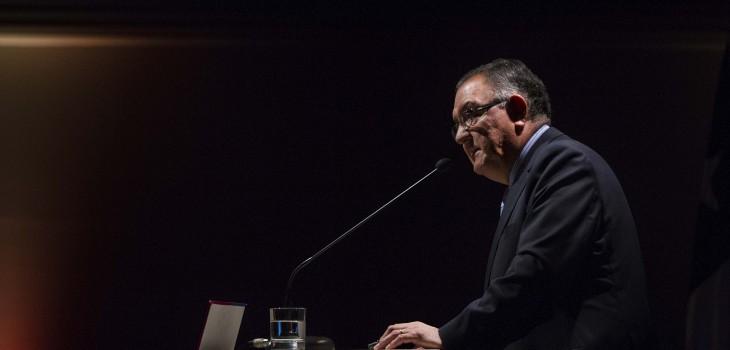 David Cortés | Agencia UNO