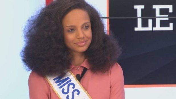 Alicia Aylies l Miss Francia