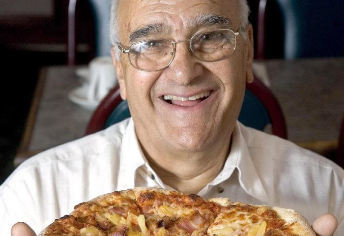 Sam Panopoulos