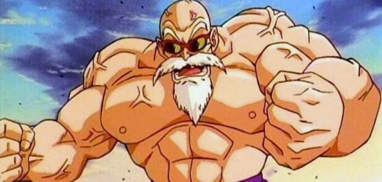Maestro Roshi | Dragon Ball