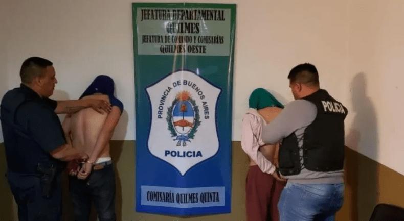 Crónica / Argentina
