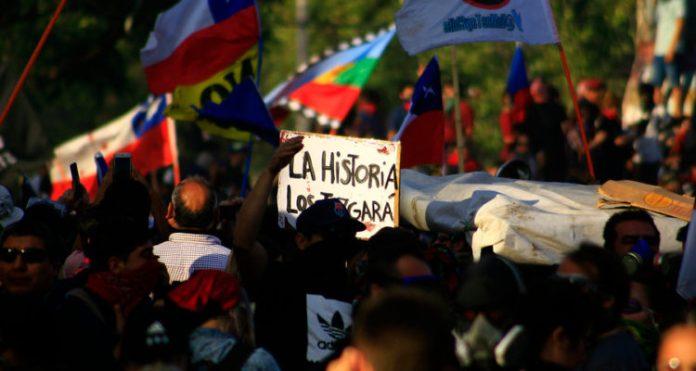 ARCHIVO | Mauricio Mendez | Agencia Uno