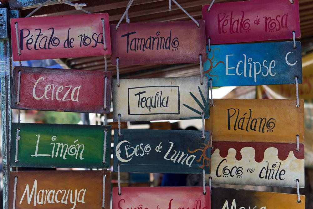 Fetma ett ökande samhällsproblem på Sanionas första marknad