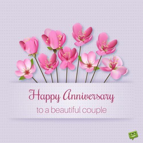 happy anniversary bro and